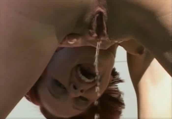 de belle pisseuse en vidéo porno