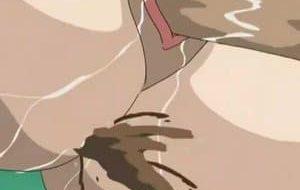 enema baise et chie dans un hentai scato