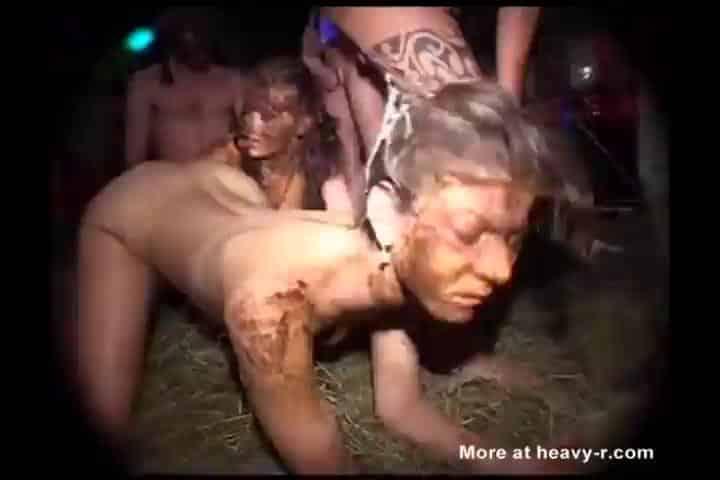 Porno scato crade baise avec de la merde