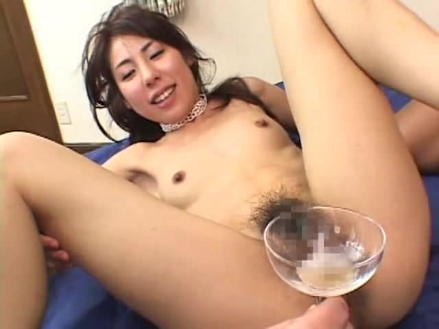 Porno Crade Sperme creampie sale avalé par Miki Karasawa